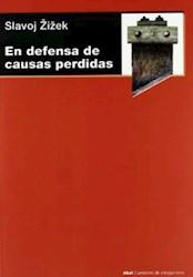 Libro En Defensa De Las Causas Perdidas