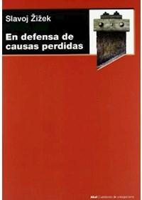 Papel En Defensa De Las Causas Perdidas (Arg)