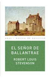 Papel EL SEÑOR DE BALLANTRAE