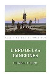 Libro Libro De Las Canciones
