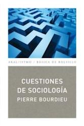 Papel Cuestiones De Sociologia