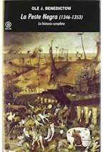 Papel PESTE NEGRA LA 1346-1353