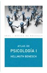 Papel ATLAS DE PSICOLOGIA I