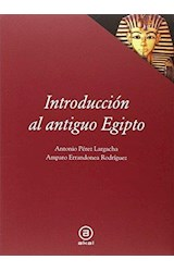 Papel INTRODUCCION AL ANTIGUO EGIPTO