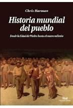 Papel HISTORIA MUNDIAL DEL PUEBLO