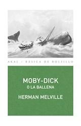 Papel MOBY DICK O LA BALLENA