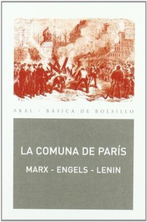 Papel La Comuna De París