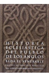 Papel HISTORIA ECLESIASTICA DEL PUEBLO DE LOS ANGLOS