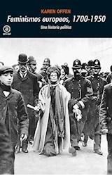 Papel FEMINISMOS EUROPEOS 1700-1950
