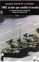 Papel 1989, EL AÑO QUE CAMBIO EL MUNDO