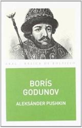 Papel BORIS GODUNOV