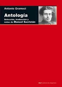 Papel Antonio Gramsci: Antologia