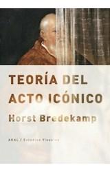 Papel TEORIA DEL ACTO ICONICO