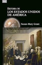 Libro Historia De Los Estados Unidos De America