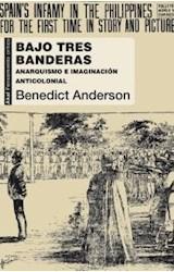 Papel BAJO TRES BANDERAS