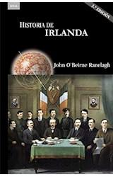Papel HISTORIA DE IRLANDA
