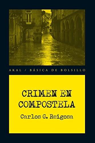 Papel Crimen En Compostela