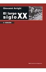 Papel LARGO SIGLO XX, EL (NUEVA EDICION)