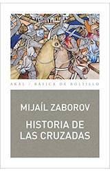 Papel HISTORIA DE LAS CRUZADAS