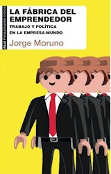 Papel LA FABRICA DEL EMPRENDEDOR