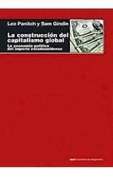 Papel LA CONSTRUCCION DEL CAPITALISMO GLOBAL