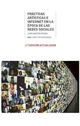 Papel PRACTICAS ARTISTICAS E INTERNET EN LA EPOCA DE LAS REDES SOC