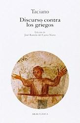 Libro Discurso Contra Los Griegos