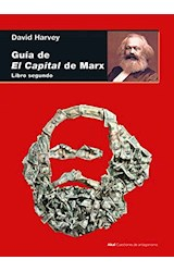 Papel GUIA DE EL CAPITAL DE MARX - LIBRO SEGUNDO