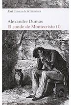 Papel CONDE DE MONTECRISTO, EL (2TOMOS)