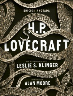 Papel H. P. Lovecraft
