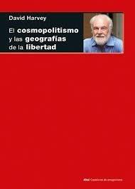Papel El Cosmopolitismo Y Las Geografías De La Libertad
