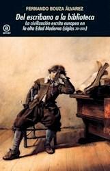 Libro Del Escribano A La Biblioteca
