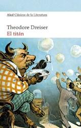 Libro El Titan