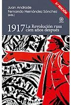 Papel 1917 LA REVOLUCION RUSA CIEA AÑOS DESPUES