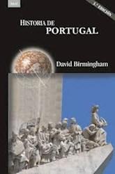 Libro Historia De Portugal