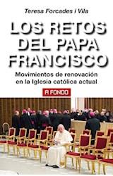 Papel LOS RETOS DEL PAPA FRANCISCO