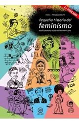 Papel PEQUEÑA HISTORIA DEL FEMINISMO EN EL CONTEXTO EURO-NORTEAMER