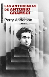 Libro Las Antinomias De Antonio Gramsci