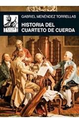 Papel HISTORIA DEL CUARTETO DE CUERDA