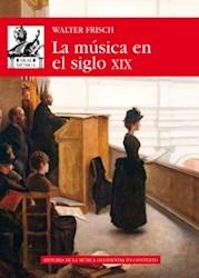Libro La Musica En El Siglo Xix