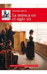 Papel LA MUSICA EN EL SIGLO XIX