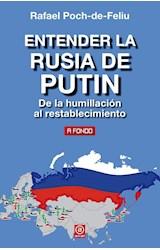Papel ENTENDER LA RUSIA DE PUTIN