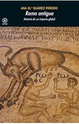 Papel ROMA ANTIGUA