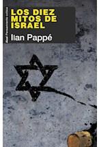 Papel LOS DIEZ MITOS DE ISRAEL