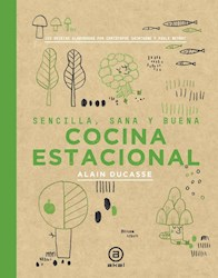 Libro Cocina Estacional