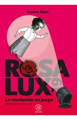 Papel ROSA LUX19