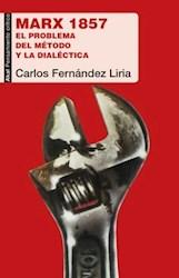 Libro Marx 1857