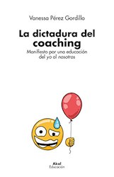 Libro La Dictadura Del Coaching