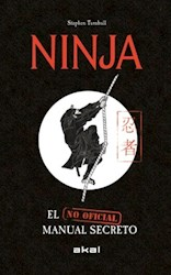 Libro Ninja El Manual Secreto