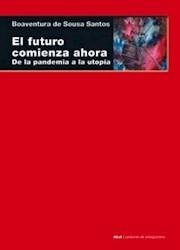 Libro El Futuro Comienza Ahora